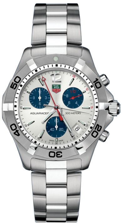 Replica Tag Heuer Aquaracer Mens Watch CAF1111.BA0803