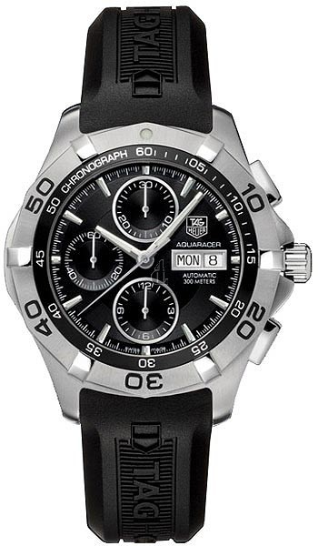 Replica Tag Heuer Aquaracer Mens Watch   CAF2010.FT8011