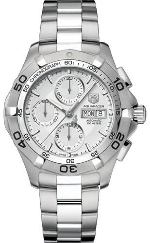 Replica Tag Heuer Aquaracer Calibre 16 men's watch CAF2011.BA0815