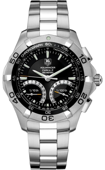 Replica Tag Heuer Aquaracer Calibre S Mens Watch CAF7010.BA0815