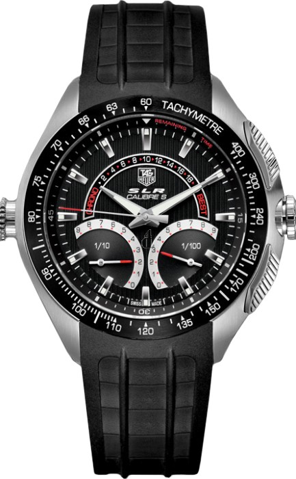 Replica Tag Heuer SLR Calibre S Laptimer Mens Watch CAG7010.FT6013