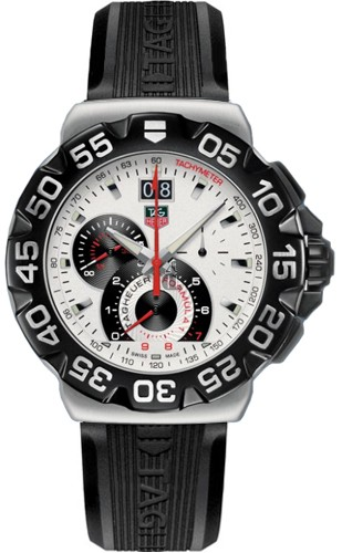 Replica Tag Heuer Formula 1 Chronograph Mens Watch CAH1011.FT6026