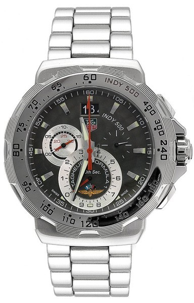 Replica Tag Heuer Formula 1 Indy 500 Chronograph Mens Watch CAH101A.BA0854