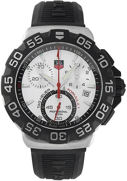 Replica Tag Heuer Formula 1 Chronograph Watch CAH1111.BT0714