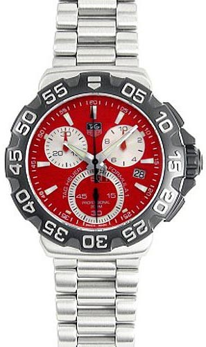 Replica Tag Heuer Formula 1 Mens Watch CAH1112.BA0850