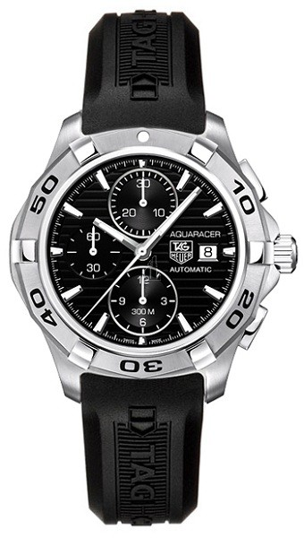 Replica Tag Heuer Aquaracer Chronograph Calibre 16 Mens Watch  CAP2110.FT6028