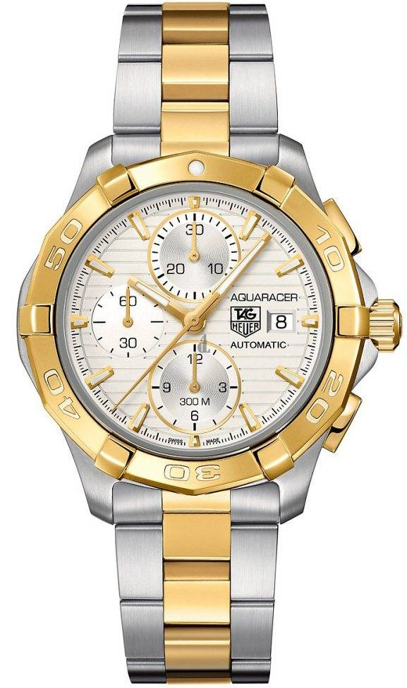 Replica Tag Heuer Aquaracer Price Calibre 16 Automatic Chronograph 42 mm CAP2120.BB0834