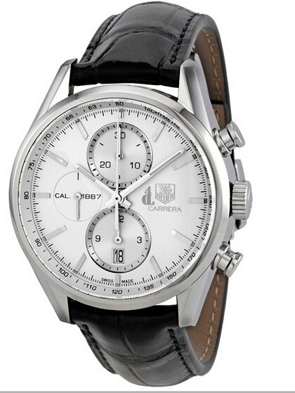Replica Tag Heuer Carrera Calibre 1887 Automatic Chronograph CAR2111.FC6266