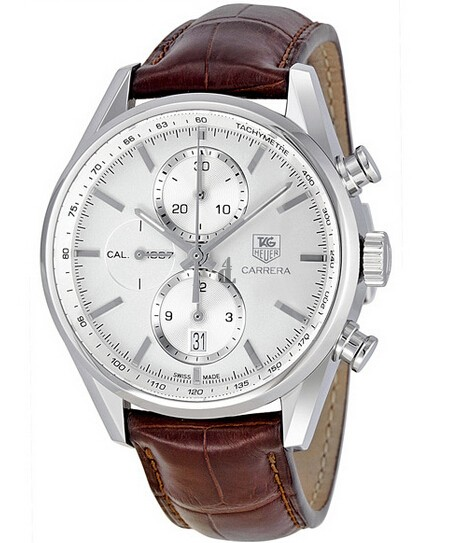 Replica Tag Heuer Carrera Calibre 1887 Automatic Chronograph 41mm CAR2111.FC6291