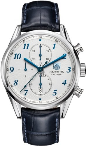 Replica Tag Heuer Carrera Calibre 1887 Watch CAR2114.FC6292