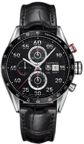 Replica Tag Heuer Carrera Calibre 1887 Automatic Chronograph CAR2A10.FC6235