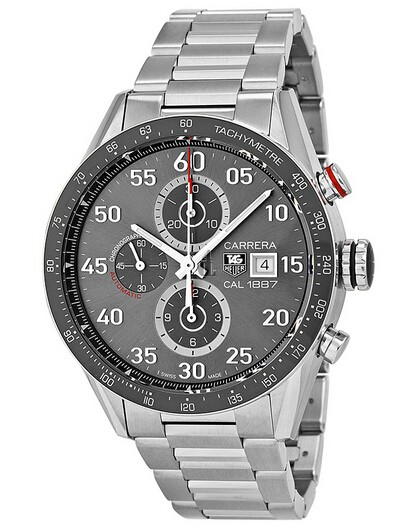 Replica Tag Heuer Carrera Calibre 1887 Automatic Chronograph CAR2A11.BA0799