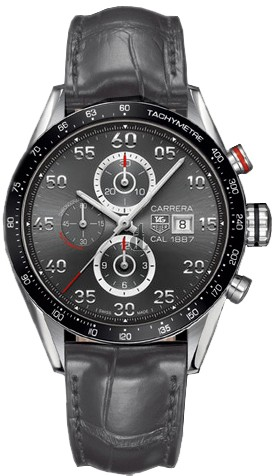 Replica Tag Heuer Carrera Calibre 1887 Chronograph-Automatic CAR2A11.FC6313
