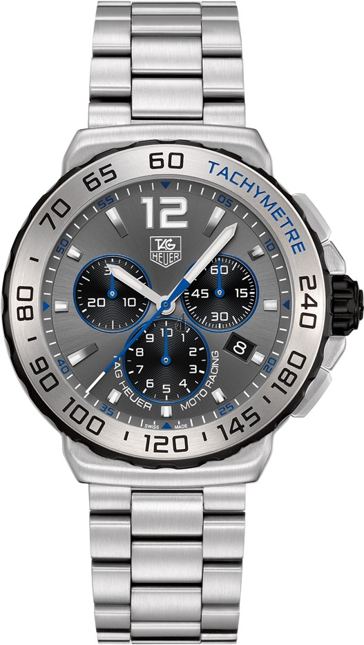 Replica Tag Heuer Formula 1 Chronograph Watch  CAU1119.BA0858