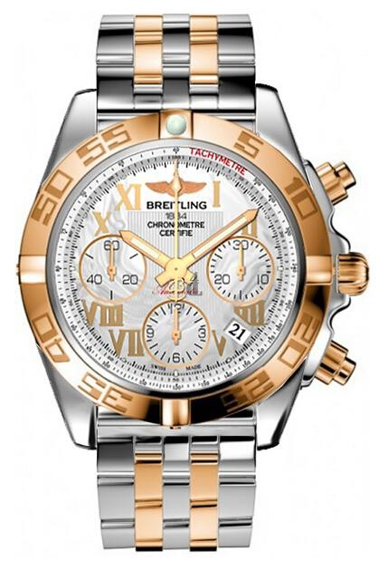 Breitling Chronomat 41 Automatic Watch CB014012/A748-378C  replica.