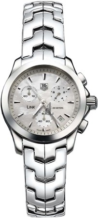 Replica Tag Heuer Link Chronograph Ladies Watch CJF1310.BA0580