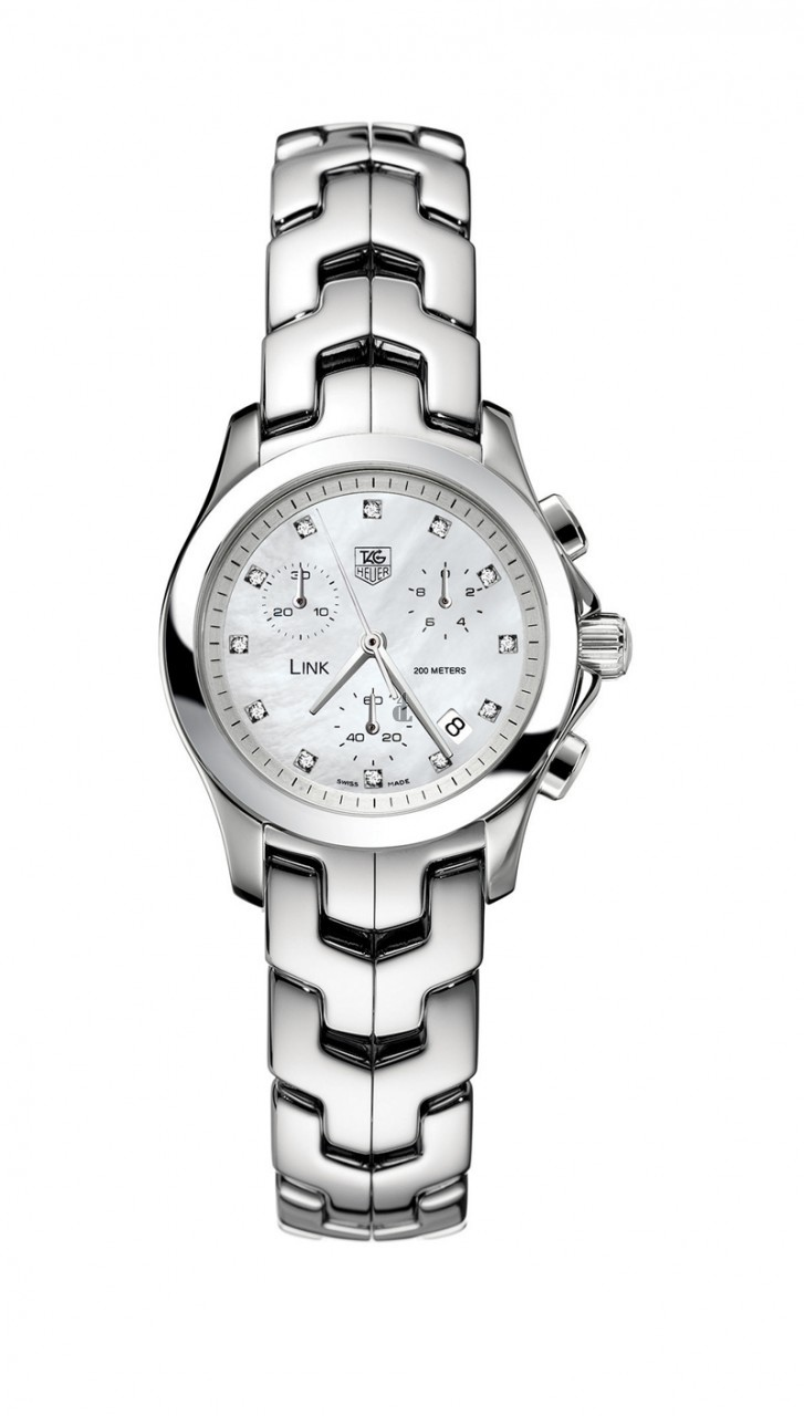 Replica Tag Heuer Link Ladies Watch CJF1312.BA0580
