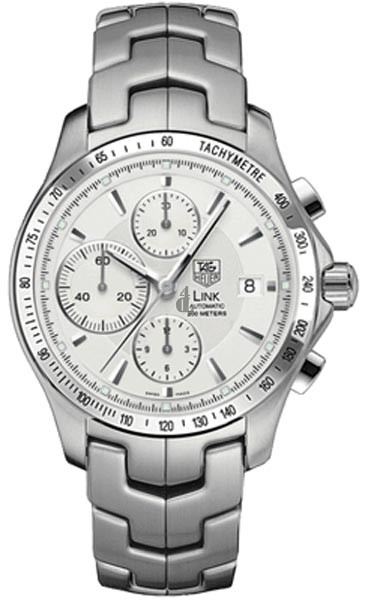 Replica Tag Heuer Link Automatic Chronograph Mens Watch CJF2111.BA0594