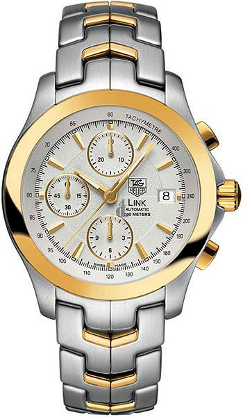 Replica Tag Heuer Link Automatic Chronograph Mens Watch CJF2150.BB0595