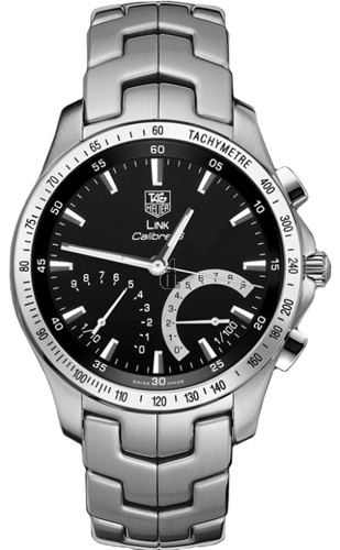Replica Tag Heuer Link Calibre S Mens Watch CJF7110.BA0587