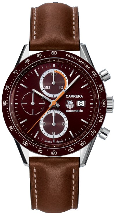 Replica Tag Heuer Carrera Calibre16 Automatic Chronograph CV2013.FC6234