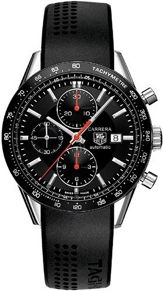 Replica Tag Heuer Carrera Calibre 16Automatic Chronograph CV2014.FT6014