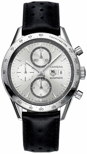 Replica Tag Heuer Carrera Mens Watch CV2017.FC6233