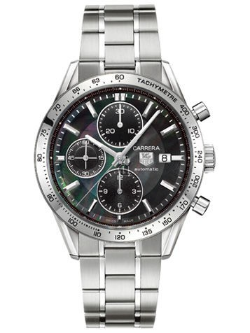 Replica Tag Heuer Carrera Mens Watch CV201N.BA0794