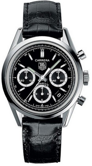 Replica Tag Heuer Carrera Series Mens Watch  CV2113.FC6180