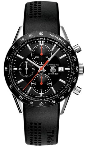 Replica TAG Heuer Carrera Calibre 16 Day Date Atomatic Chronograph Monaco Grand Prix CV2A1F.FT6033