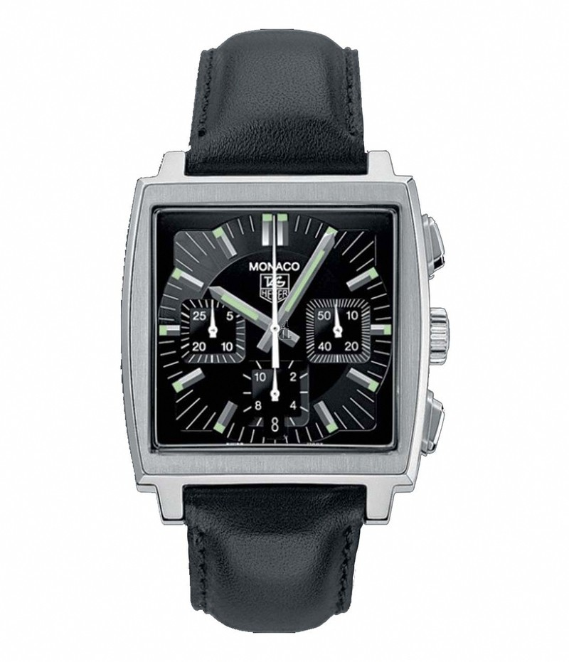 Replica Tag Heuer Monaco Automatic Mens Watch CW2111.FC6171