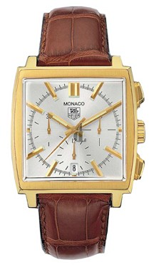 Replica Tag Heuer Monaco Chronograph Mens Watch CW5140.FC8147