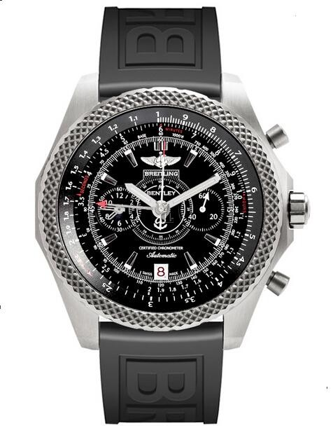 Breitling Bentley Motors Super Sports Mens Watch E2736522/BC63/154S  replica.