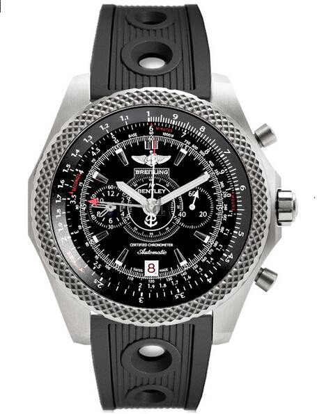 Breitling Bentley Motors Super Sports Watch E2736522/BC63/201S  replica.