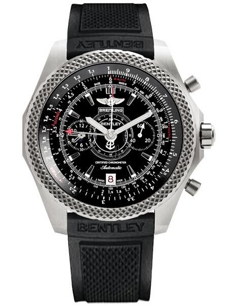 Breitling Bentley Motors Super Sports Watch E2736522/BC63/220S  replica.
