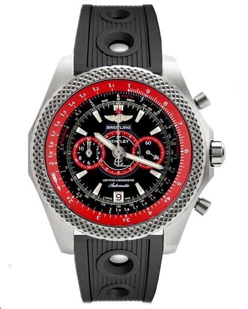 Breitling Bentley Motors Super Sports Watch E2736529/BA62/201S  replica.