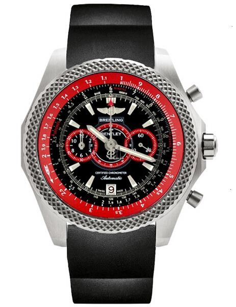 Breitling Bentley Motors Super Sports Mens Watch E2736529/BA62/212S  replica.