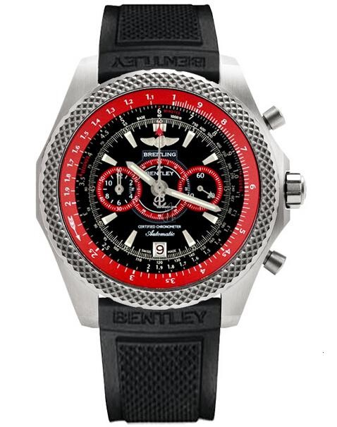 Breitling Bentley Motors Super Sports Watch E2736529/BA62/220S  replica.