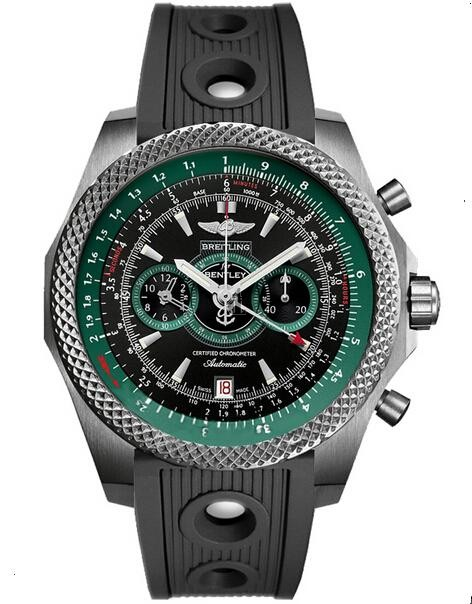Breitling Bentley Motors Super Sports Watch E2736536/BB37/201S  replica.