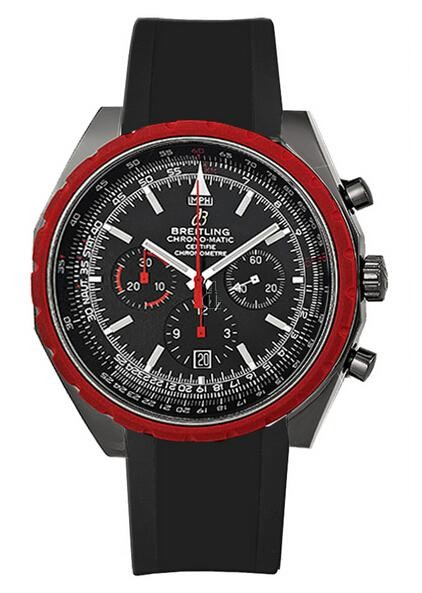 Breitling Navitimer Chrono-Matic 49 Watch M1436003/BA67 137S  replica.