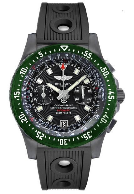 Breitling Professional Skyracer Raven Watch M27363A3/B823 134S  replica.