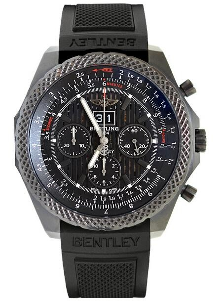Breitling Bentley 6.75 Mens Watch M4436413/BD27/220S  replica.