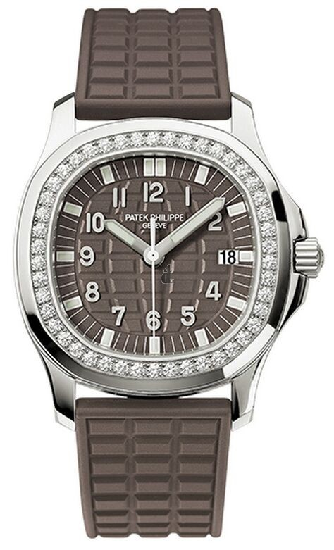 Fake Patek Philippe Aquanaut Ladie's Watch