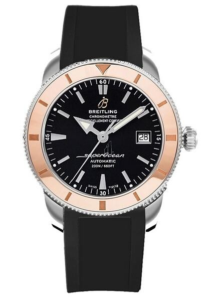 Breitling Superocean Heritage 42 Watch U1732112/BA61/131S  replica.