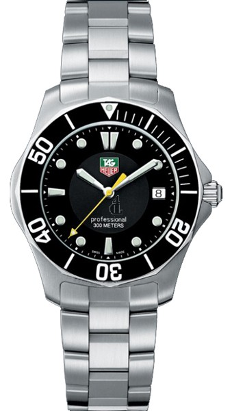 Replica Tag Heuer Aquaracer Quartz Mens Watch WAB1110.BA0800