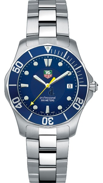 Replica Tag Heuer Aquaracer Mens Watch WAB1112.BA0801