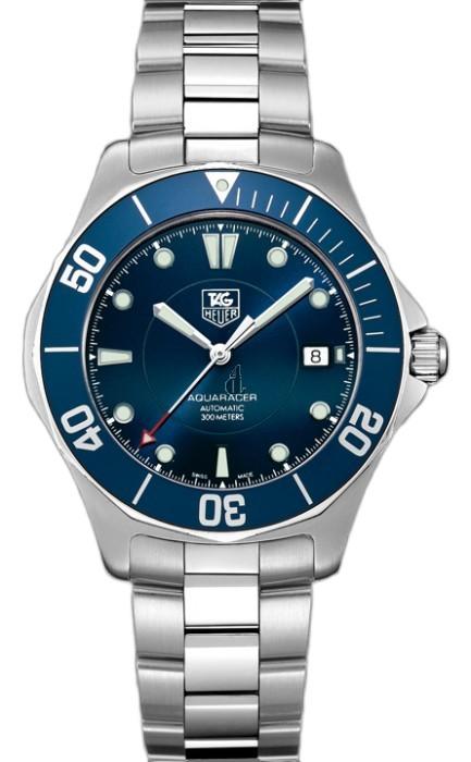 Replica Tag Heuer Aquaracer Automatic Mens Watch WAB2011.BA0803