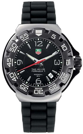 Replica Tag Heuer Formula 1 Men's Watch WAC1110.BT0705