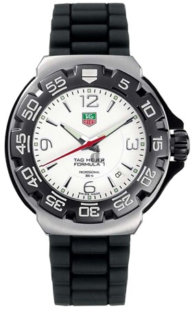 Replica Tag Heuer Formula 1 F1 Men's Watch WAC1111.BT0705