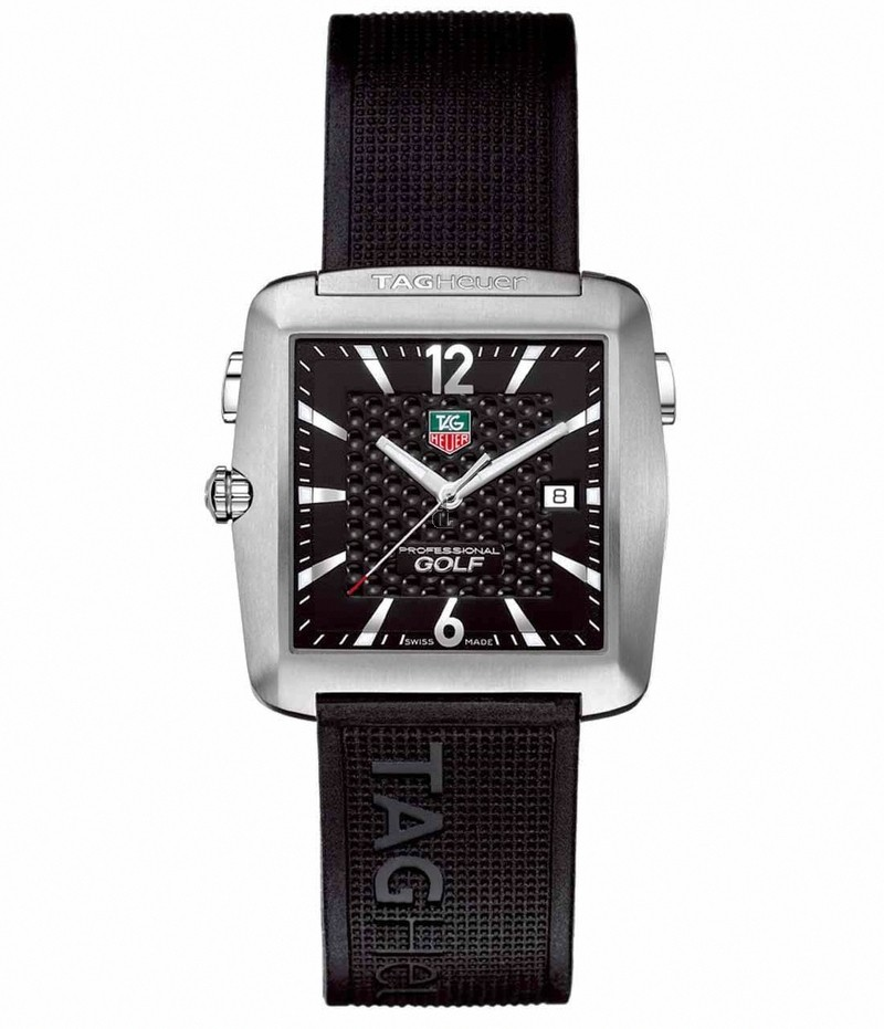 Replica Tag Heuer Professional golf watch WAE1111.FT6004